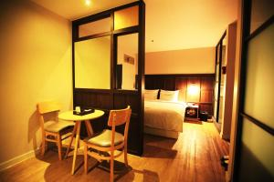Hotel the Ann, Hotels  Changwon - big - 38