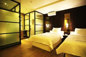 Hotel the Ann, Hotels  Changwon - big - 30