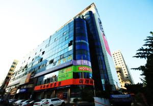 Hotel the Ann, Hotels  Changwon - big - 1