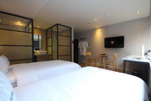 Hotel the Ann, Hotels  Changwon - big - 26