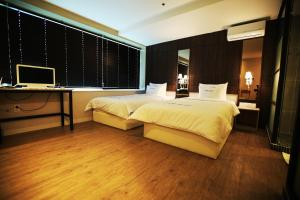Hotel the Ann, Hotels  Changwon - big - 24