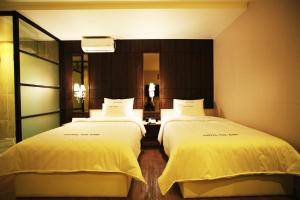 Hotel the Ann, Hotels  Changwon - big - 11
