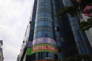 Hotel the Ann, Hotels  Changwon - big - 72