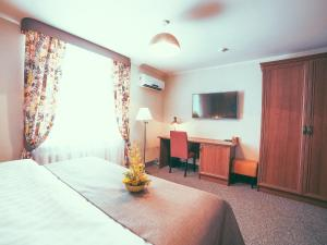 Hotel Countries, Hotel  Samara - big - 6