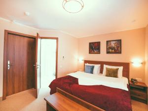 Hotel Countries, Hotel  Samara - big - 4