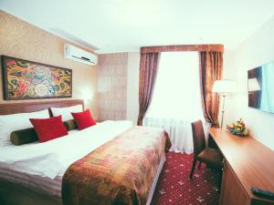 Hotel Countries, Hotel  Samara - big - 3
