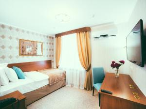 Hotel Countries, Hotel  Samara - big - 27