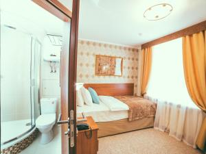 Hotel Countries, Hotel  Samara - big - 25