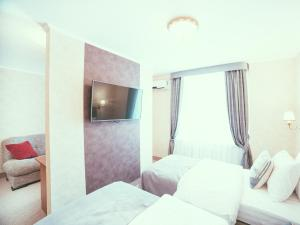 Hotel Countries, Hotel  Samara - big - 24