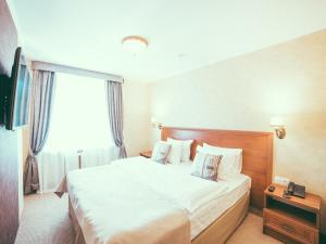 Hotel Countries, Hotel  Samara - big - 23