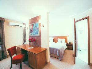 Hotel Countries, Hotel  Samara - big - 22