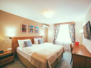 Hotel Countries, Hotel  Samara - big - 15