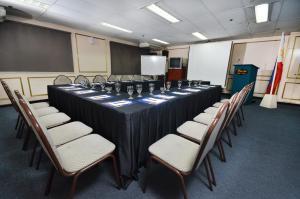 Fernandina 88 Suites Hotel, Отели  Манила - big - 15