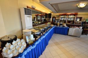 Fernandina 88 Suites Hotel, Szállodák  Manila - big - 19
