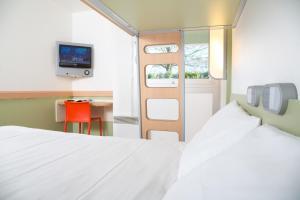 ibis budget Caen Mondeville, Hotels  Mondeville - big - 3