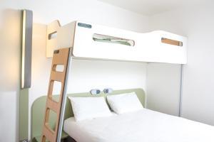 ibis budget Caen Mondeville, Hotels  Mondeville - big - 2