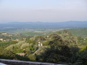 Le Rughe, Ferienwohnungen  Montepulciano - big - 19