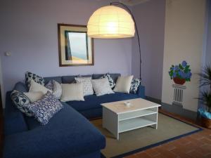 Le Rughe, Ferienwohnungen  Montepulciano - big - 17