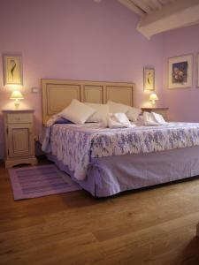 Le Rughe, Ferienwohnungen  Montepulciano - big - 16
