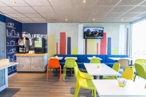 ibis budget Caen Mondeville, Hotels  Mondeville - big - 39