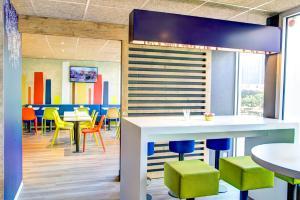 ibis budget Caen Mondeville, Hotels  Mondeville - big - 37