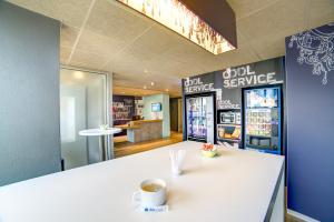 ibis budget Caen Mondeville, Hotels  Mondeville - big - 29