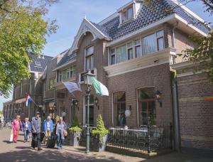 Loods Hotel Vlieland