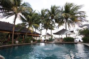 Pondok Bambu Seaside Bungalows