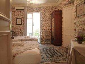 Hotel Villa Rivoli, Hotels  Nizza - big - 22