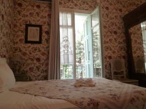 Hotel Villa Rivoli, Hotels  Nizza - big - 21