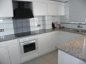 Atic Mar, Apartments  L'Estartit - big - 17