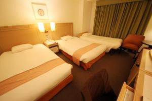 Chateraise Gateaux Kingdom Sapporo Hotel & Resort, Hotel  Sapporo - big - 64