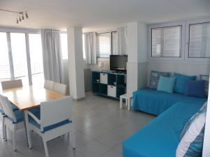 Atic Mar, Apartments  L'Estartit - big - 9