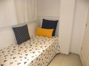 Atic Mar, Apartments  L'Estartit - big - 8