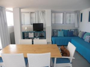 Atic Mar, Apartments  L'Estartit - big - 6