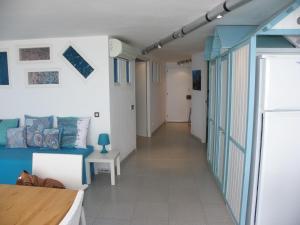 Atic Mar, Apartments  L'Estartit - big - 3