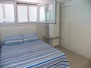 Atic Mar, Apartments  L'Estartit - big - 4