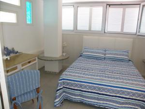 Atic Mar, Apartments  L'Estartit - big - 2