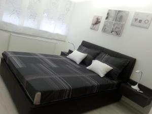 Apartment Fifty Shades Of Greay, Апартаменты  Загреб - big - 2