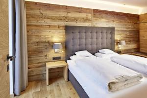 Mountain Boutiquehotel Der Grüne Baum, Hotel  Ehrwald - big - 7