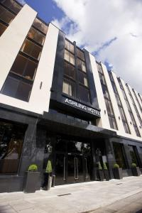 Ashling Hotel Dublin, Hotels  Dublin - big - 32