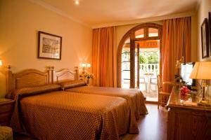 Hotel La Cueva Park (3 of 45)