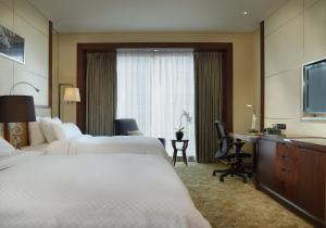 The Westin Tianjin, Hotely  Tianjin - big - 3