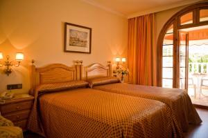 Hotel La Cueva Park (18 of 45)