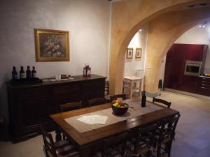 Le Rughe, Ferienwohnungen  Montepulciano - big - 22