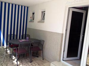 Guesthouse Villa Juric, Guest houses  Crikvenica - big - 33