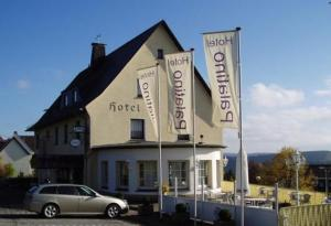 Hotel Palatino