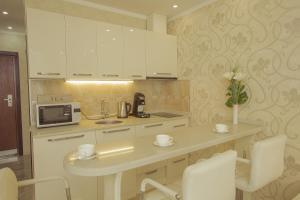 Batumi Orient Lux, Apartmány  Batumi - big - 28