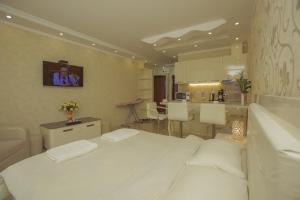 Batumi Orient Lux, Apartmány  Batumi - big - 37