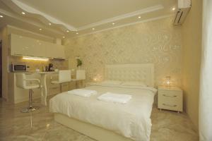 Batumi Orient Lux, Apartmány  Batumi - big - 19